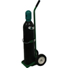 Saf-T-Cart 900 Series Carts, 150 Lb. Load Capacity, 8 In Semi-Pneumatic, Plastic Wheels STC 339-900-10-8