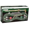 Victor Contender Edge Welding & Cutting Outfits, 3/4 In, Oxygen; Fuel Gas VCT 341-0384-2051