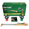 Victor Cutter Select St 2600 Fc Outfits, 8 In / 90&Deg; Head, 540/510 Ess4 Regulators VCT 341-0384-2060