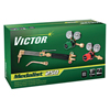 Victor Cutter Select Medalist 250 Outfit, 5 In, Oxygen; Acetylene VCT 341-0384-2541