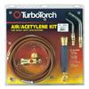 TurboTorch Swirl Air Acetylene Kits TUR 341-0386-0336