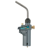 Victor Turbotorch Tx503 Self-Lighting Air, Propane And Mapp Hand Torch, 8In, Plastic/Ss VCT 341-0386-1297