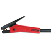 Arcair Extreme K3000 Air Carbon Arc Gouging Torch And Cable, 3/8, 7 Ft Cable W/ Hook Up ARC 358-6106-5006