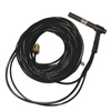 WeldCraft WP-22 Water Cooled Machine Tig Torch Kits WLC 366-WP-22A-25