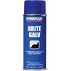 Dynaflux Ultra Brand Bright Zinc Galvanizing, 16 oz Aerosol Can DFX 368-DF305-16