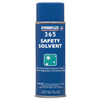 Dynaflux Safety Solvents, 15.1 oz Aerosol, Clear To Amber DFX 368-DF365-16