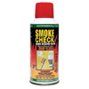 Home Safeguard Smoke Check Smoke Detectors Testers, 300 + Tests Per 2.5 oz Can ORS 369-25S