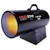 HeatStar Portable Propane Forced Air Heaters ORS 373-HS125FAV
