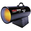HeatStar Portable Propane/Natural Gas Forced Air Heaters, 150,000 Btu/H, 115 V ORS 373-HS170FAN