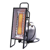 HeatStar Portable Radiant Heaters ORS 373-HS35LP