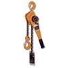 Ingersoll-Rand L5H Premium Series Lever Chain Hoists ING 383-L5H200-10