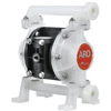 Ingersoll-Rand Diaphragm Pumps 383-PD03P-ARS-PAA