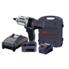 Ingersoll-Rand IQV20 Cordless Impactools, 1/2 In, 20 V, 1,900 RPM, 2 Battery Kit ING 383-W7150-K2
