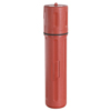 Rod Guard Lincoln Electrodes Canisters, Hipe, For 12 In To 14 In Electrode, Red RBG384-LE100-24