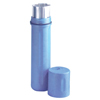 Rod Guard Polyethylene Canisters, For 12 In To 14 In Electrode, Blue, 24 Per Case RBG 384-RG100-24