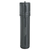 welding: Rod Guard - Polyethylene Canisters, For 14 In Electrode, Black