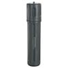 Rod Guard Polyethylene Canisters, For 14 In Electrode, Black RBG 384-SM100-48