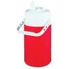 water dispensers: Igloo - Legend Beverage Jugs, 1/2 Gal, Red