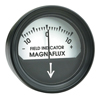 Magnaflux Field Indicator - 2480, -10 Gauss To +10 Gauss, Non-Calibrated, Plastic ORS 387-2480