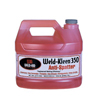 Clean and Green: Weld-Aid - Weld-Kleen® 350 Anti-Spatter