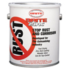 Lubricants Penetrants Corrosion Inhibitors: Weld-Aid - Brite Zinc Cold Galv