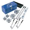 Imperial Stride Tool Wide Range Tube Bender Kits IST 389-360-FHA