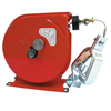 Insul 8 Sdr Series Grounding Static Discharge Reels, 25 Ft ORS 391-SDR25-O