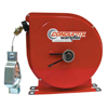 Insul 8 Sdr Series Grounding Static Discharge Reels, 27 Ft ORS 391-SDR50-O