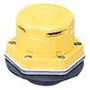 Justrite Safety Drum Vents JUS 400-08005