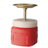 Justrite Plunger Cans JUS 400-14018