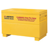 Justrite Safesite™ Flammable Safety Chests JUS 400-16032Y