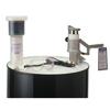 Justrite Aerosolv® Aerosol Can Disposal Systems JUS401-28202
