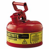 Justrite Type I Safety Cans JUS 400-7110100