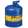 Justrite Type I Safety Cans JUS 400-7120110