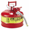 Justrite Type ll Safety Cans for Flammables JUS400-7225120
