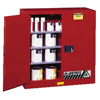 Justrite Safety Cabinets for Combustibles JUS 400-894510