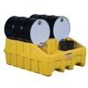 Justrite ECO Drum Management Systems JUS 401-28666