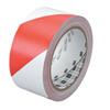 Traffic Safety Safety Tapes: 3M OH&ESD - Hazard Marking Vinyl Tape 766