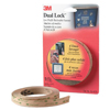 3M Industrial Dual Lock™ Reclosable Fasteners ORS405-021200-45027