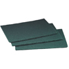 3M Abrasive Scotch-Brite™ General Purpose Scour Pads 3MA 405-048011-08293