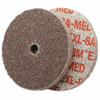 3M Abrasive Scotch-Brite Exl Unitized Deburring Wheels, 40EA/CS 3MA 405-048011-15462
