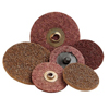 3M Abrasive Scotch-Brite™ Roloc™ TR Coating Removal Discs 3MA 405-048011-18470