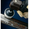 3M Abrasive Scotch-Brite™ Roloc™ Bristle Discs 3MA 405-048011-18736