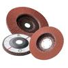 3M Abrasive Abrasive Flap Discs 747D 3MA 405-051111-49615