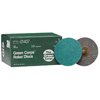 3M Abrasive Green Corps™ Roloc™ Grinding Coated-Polyester Disc 3MA 405-051131-01407