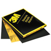 3M Abrasive Imperial™ Wetordry™ Coated-Paper Sheet 3MA 405-051131-02036