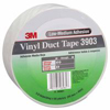 3M Industrial Vinyl Duct Tape 3903 ORS 405-051131-06984