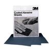3M Abrasive Wetordry™ Tri-M-ite™ Coated-Paper Sheet 3MA 405-051144-02014