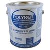Berry Plastics Pipeline Primers, 1 Gallon Can, Black, Naptha BER 406-1086265