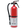 Kidde Service Lite Multi-Purpose Dry Chemical Fire Extinguisher, Abc Type KID 408-21006204N